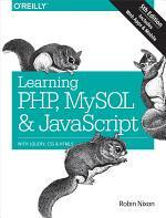 Learning PHP, MySQL & JavaScript
