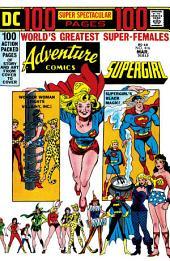 Adventure Comics (1938-) #416