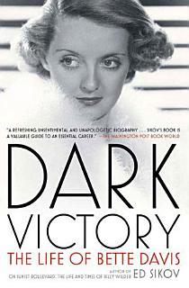 Dark Victory Book