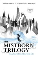 Mistborn Trilogy Boxed Set PDF