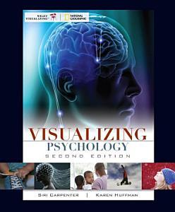 Visualizing Psychology Book
