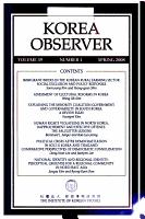 Korea Observer PDF