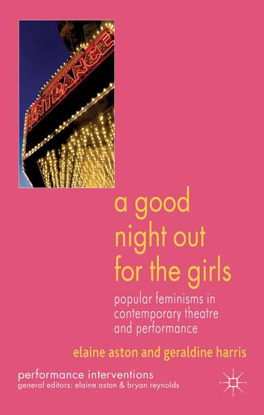 Download A Good Night Out for the Girls Book