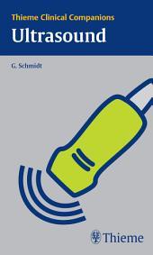 Thieme Clinical Companions: Ultrasound: Ultrasound