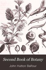 Second Book of Botany