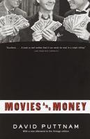 Movies and Money PDF