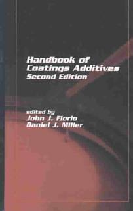 Handbook Of Coating Additives