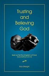 Trusting And Believing God Book PDF