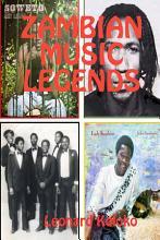 ZAMBIAN MUSIC LEGENDS PDF