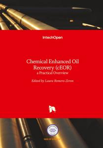 Chemical Enhanced Oil Recovery  cEOR