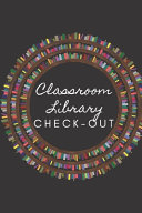 Classroom Library Check Out PDF