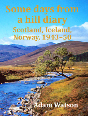 Some Days from a Hill Diary