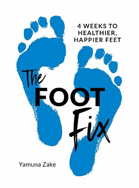 Download The Foot Fix Book