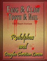 Fang   Claw   Tooth   Nail PDF