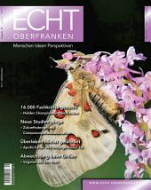 ECHT Oberfranken - Ausgabe 35