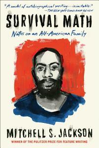 Survival Math Book