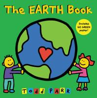 The EARTH Book  Illustrated Edition  PDF