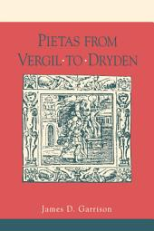 Pietas from Vergil to Dryden
