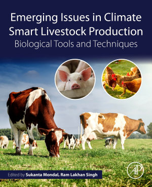 Emerging Issues in Climate Smart Livestock Production