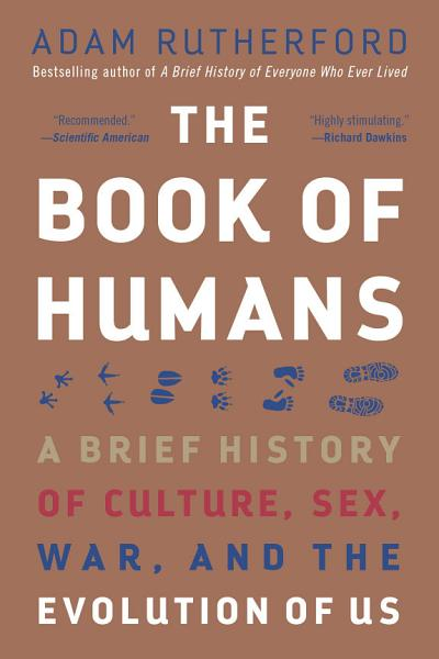 Download The Book of Humans Book