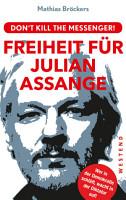 Freiheit f  r Julian Assange  PDF