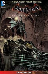 Batman: Arkham Knight (2015-) #10