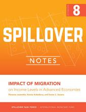 Impact of Migration on Income Levels in Advanced Economies
