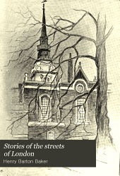 Stories of the streets of London