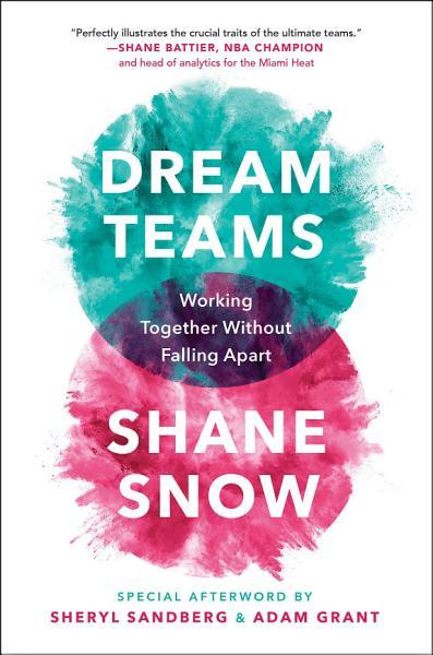 Download Dream Teams Book