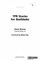 Realidades 1 PDF