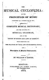 The Musical Cyclopedia