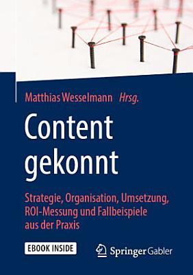 Content gekonnt PDF