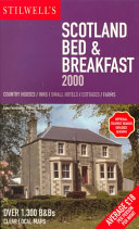 Scotland Bed and Breakfast 2000