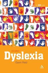 Dyslexia: Edition 3
