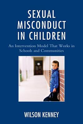Sexual Misconduct in Children