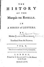 The History of the Marquis de Roselle