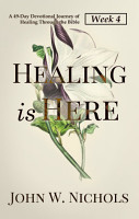 Healing is Here   Week 4 PDF