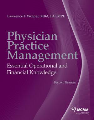 Physician Practice Management