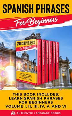 Spanish Phrases For Beginners PDF