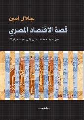 قصة الإقتصاد المصري: من عهد محمد علي إلى عهد مبارك