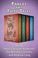 Fables and Fairy Tales PDF