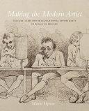 Making the Modern Artist PDF