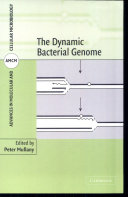 The Dynamic Bacterial Genome