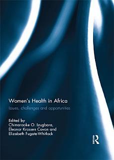 Women s Health in Africa Book