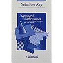 Advanced Math Book