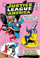 Justice League of America (1960-) #32