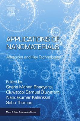Applications of Nanomaterials