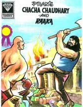 Chacha Chaudhary And Rakaa English