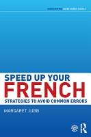 Speed up your French PDF