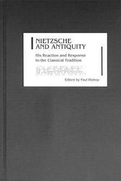 Nietzsche and Antiquity PDF